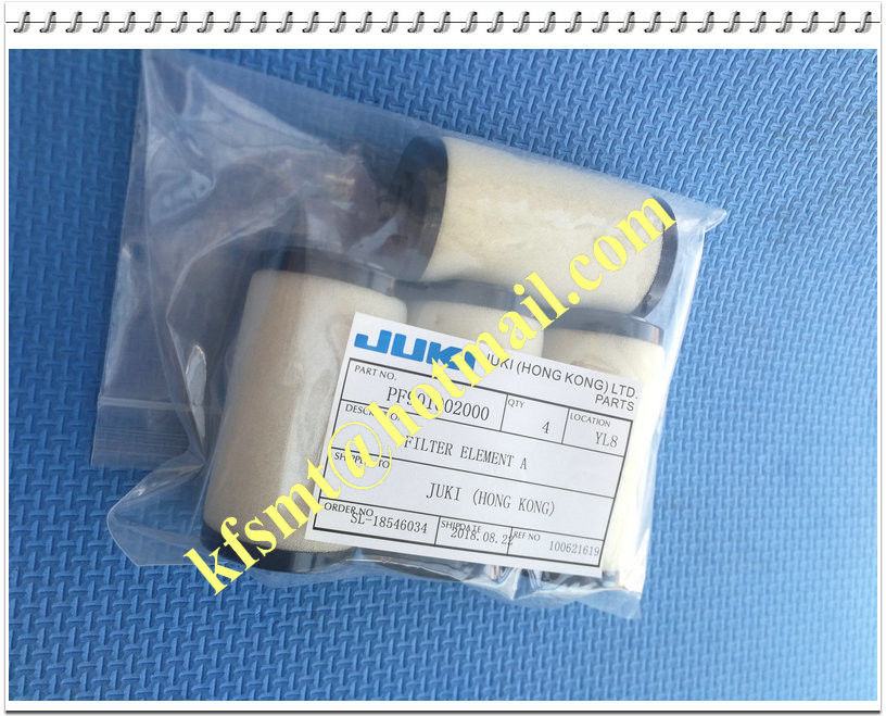 PF901002000 SMC Filter Elements For JUKI KE2050 KE2060 KE2080 Machine