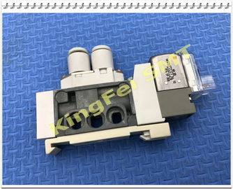 China Magnetventil J1301697 Samsung CP45 SY3160-5L-C4 HP14-900015 distributeur